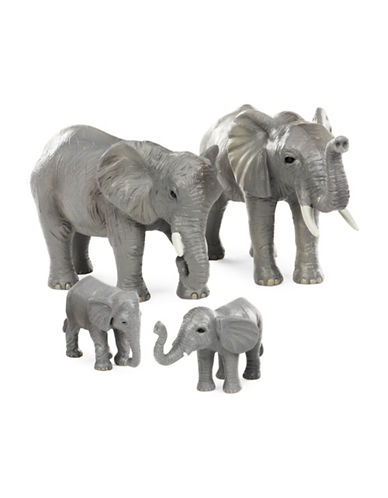 Terra African Elephant Family Playset-MULTI-One Size