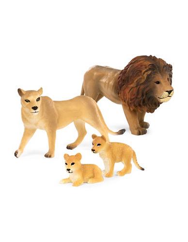 Terra Lion Family Playset-MULTI-One Size