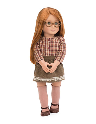 Our Generation April Doll-MULTI-One Size 88579096_MULTI_One Size