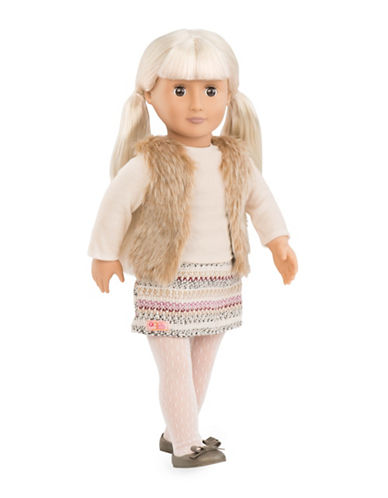 Our Generation Aria Doll-MULTI-One Size