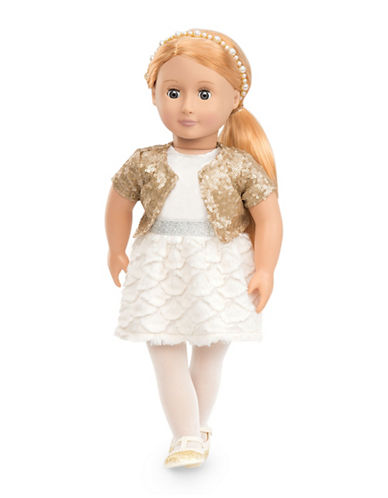 Our Generation Holiday Hope Doll-MULTI-One Size