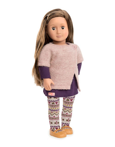 Our Generation Karmyn Doll-MULTI-One Size