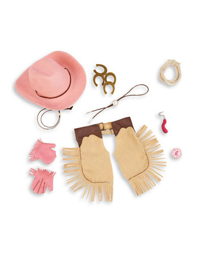 Our Generation Rodeo Accessory Playset-MULTI-One Size
