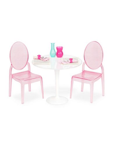 Our Generation Table and Chair Set for Two-MULTI-One Size