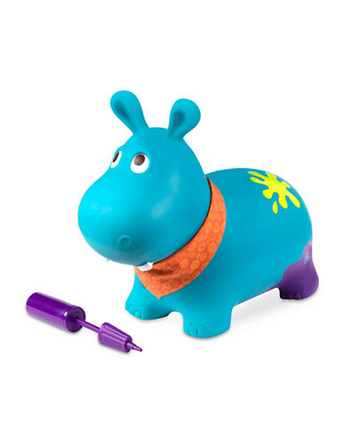 B. Bouncy Boing Hippo-MULTI-One Size