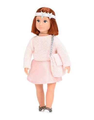 Lori London Doll-MULTI-One Size