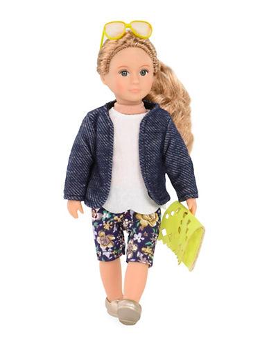 Lori Faith Doll-MULTI-One Size