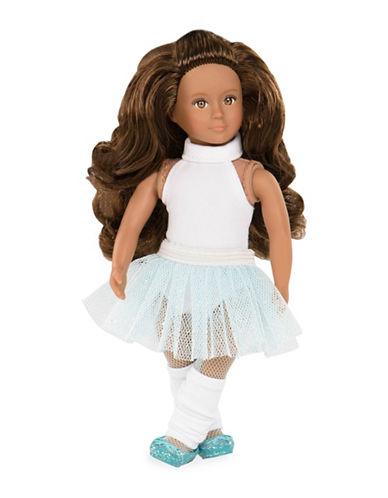Lori Ballet Doll - Fabiana-MULTI-One Size