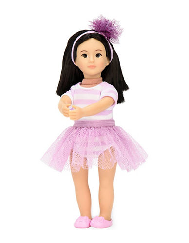 Lori Ballet Doll - Alinn-MULTI-One Size
