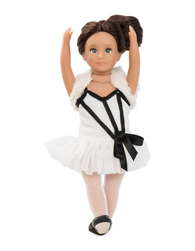 Lori Drea Ballet Doll-MULTI-One Size