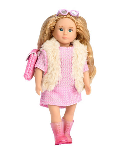 Lori Nora Doll-MULTI-One Size