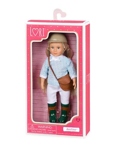 Lori Riding Doll Avelin-MULTI-One Size