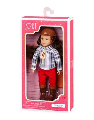 Lori Riding Doll Teagan-MULIT-One Size