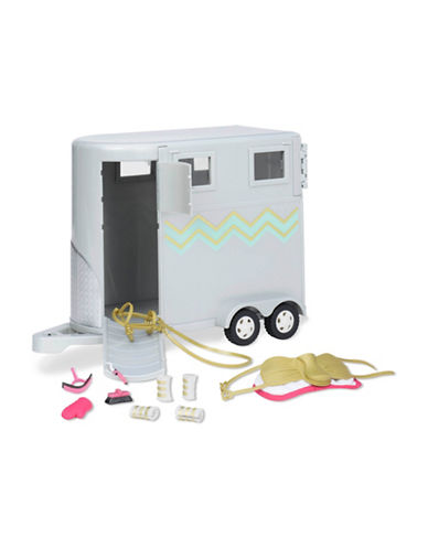 Lori Lori Horse Trailer-MULTI-One Size
