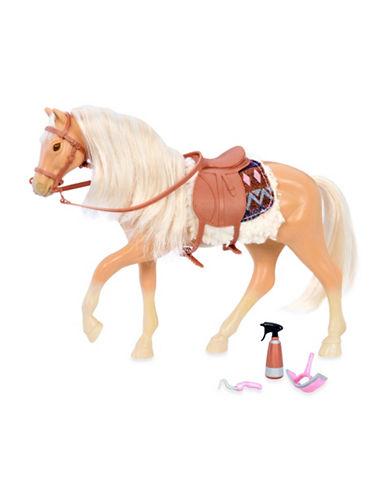 Lori Lori American Quarter Horse-MULTI-One Size