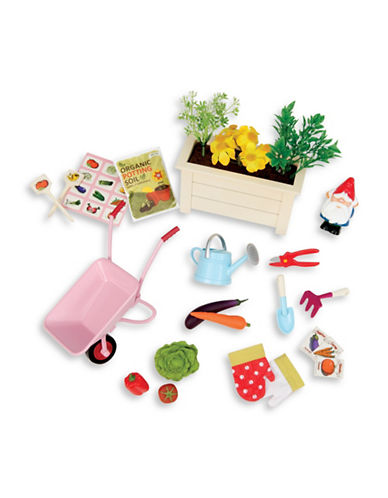 Our Generation Gardening Set-MULTI-One Size