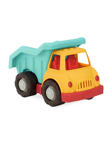 Wonder Wheels Dump Truck-MULTI-One Size