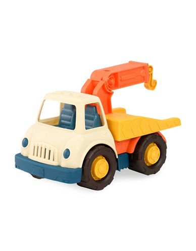 Wonder Wheels Tow Truck-MULTI-One Size