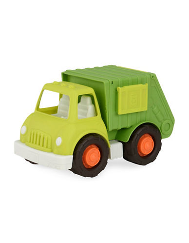 Wonder Wheels Garbage and Recycling Truck Toy-MULTI-One Size