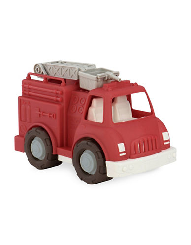 Wonder Wheels Fire Truck Toy-MULTI-One Size