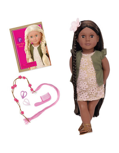 Our Generation Neveah Doll-MULTI-One Size