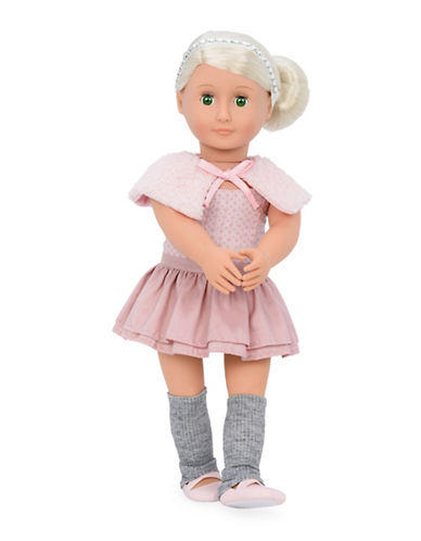 Our Generation Alexa Doll-MULTI-One Size