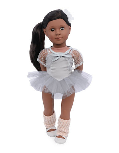Our Generation Nia Doll-MULTI-One Size