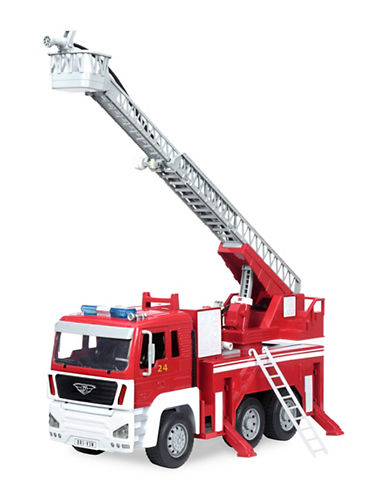Driven Fire Truck-MULTI-One Size