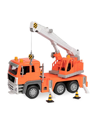 Driven Crane Truck-MULTI-One Size