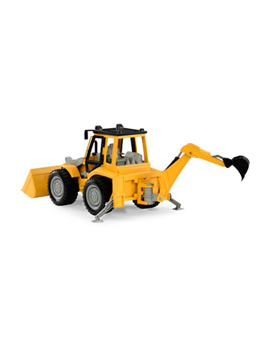 Driven Backhoe Loader-MULTI-One Size