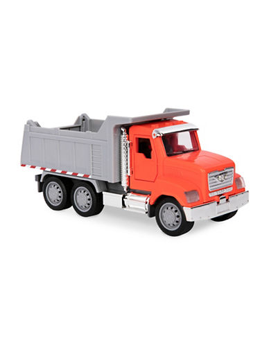 Driven Mini Dump Truck-MULTI-One Size