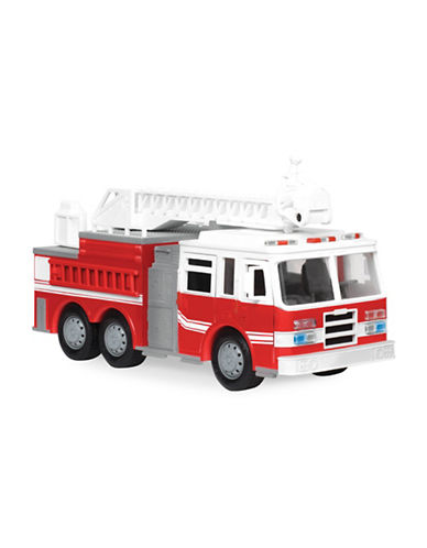 Driven Mini Fire Truck-MULTI-One Size
