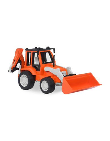 Driven Mini Backhoe Loader-MULTI-One Size