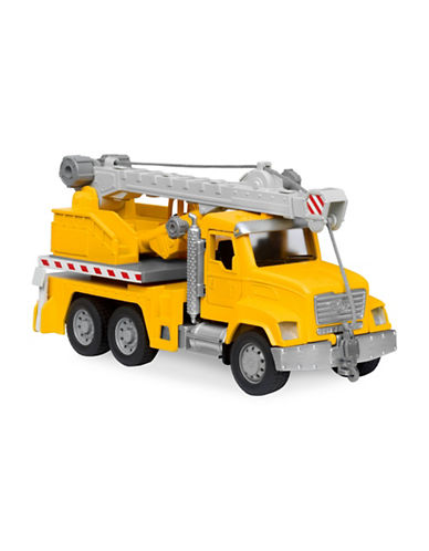 Driven Driven Mini Crane Truck-MULTI-One Size