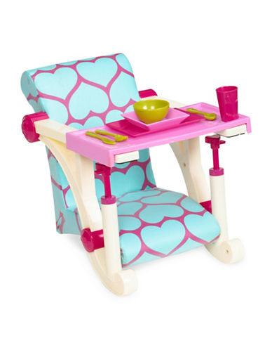 Our Generation Clip-On Chair-MULTI-One Size