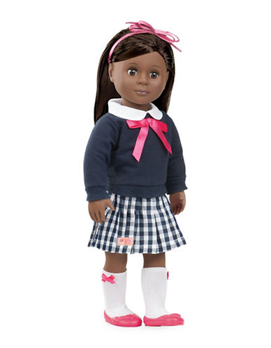 Our Generation Maeva Doll-MULTI-One Size