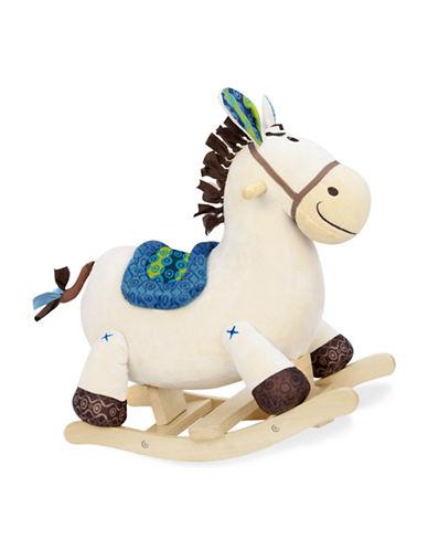B. Banjo Rodeo Rocking Horse-MULTI-One Size