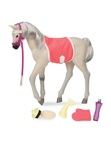 Our Generation Mustang Foal Playset-MULTI-One Size 89334568_MULTI_One Size