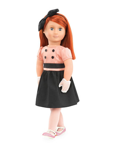 Our Generation Joy Retro Doll-MULTI-One Size