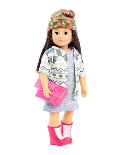 Lori Livy Doll-MULTI-One Size