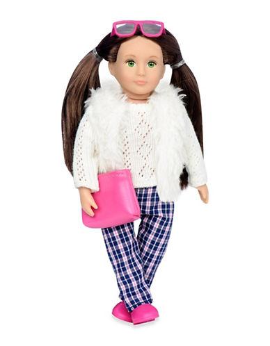 Lori Whitney Doll-MULTI-One Size