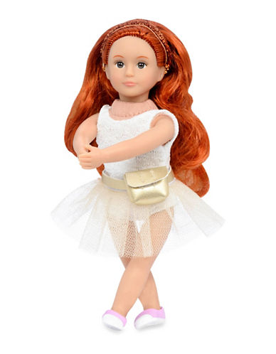 Lori Ballet Doll - Mabel-MULTI-One Size
