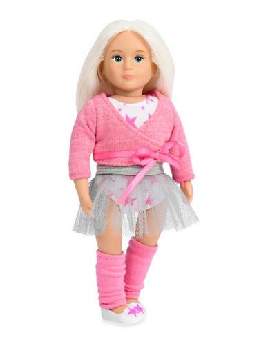 Lori Ballet Doll - Maite-MULTI-One Size