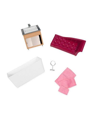 Lori Lori Luxury Bathroom Set-MULTI-One Size