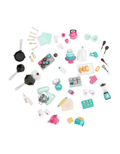 Lori Lori Mix and Bake Set-MULTI-One Size