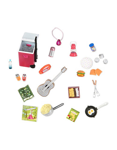 Lori Camping Accessory Set-MULTI-One Size