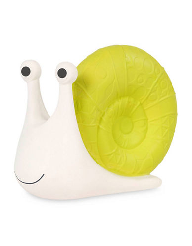 B. Snail B. Teether-MULTI-One Size