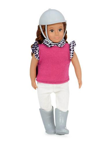 Lori Riding Doll - Karin-MULTI-One Size