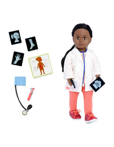 Our Generation Meagann Doll-MULTI-One Size