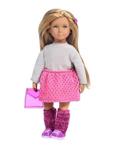 Lori Gemma Doll-MULTI-One Size